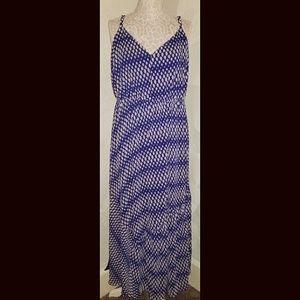 Maxi Dress from Lane Bryant 14/16